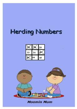 Herding Numbers