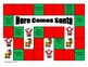 Here Comes Santa: Games, Activities and Party Ideas for Ch