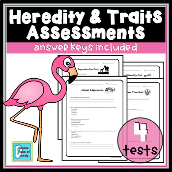 Heredity and Diversity Assessment