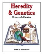 Heredity and Genetics: Create-a-Center
