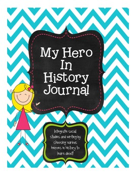 Hero In History Journal