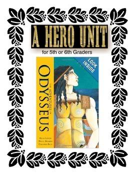Hero Unit - The Adventures of Odysseus