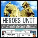 Heroes Unit