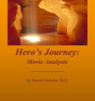 Hero's Journey Movie Review