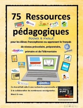 Ressources pédagogiques Sites Web   Links