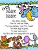 Hey Diddle Diddle Poem & Emergent Reader