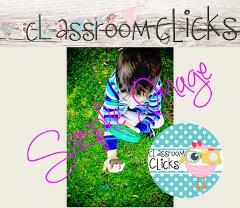 Child w/ Magnifying Glass Image_44: Hi Res Images for Blog