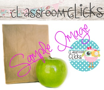 Green Apple Sack Lunch Image_54: Hi Res Images for Blogger