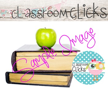 Green Apple on Books Image_57: Hi Res Images for Bloggers