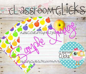 Styled ABCs Apples Image_51: Hi Res Images for Bloggers &