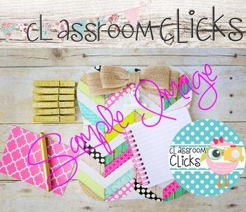 Stylized Pink/Gold Desk Image_58: Hi Res Images for Blogge