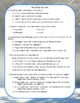 Hibernation Close Reading Passage