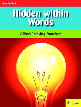 Hidden within Words