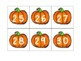 Hide the Spider- A number Recognition Game
