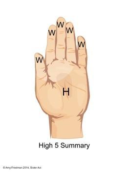 High Five Summary