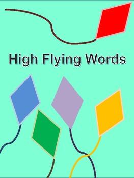 High  Flyin' Words