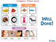 High Frequency Picture Words: Categories - Picture Words -