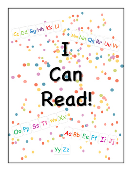 High Frequency Words Book- Counting the Number of Letters!