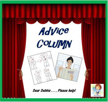 Drama Class! Advice Column