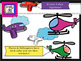 High in the Sky: Planes & Helicopters Clipart