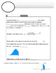 High school Statistics Course---Guided Notes and Activities
