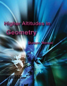 Higher Altitudes in Geometry - Student Edition