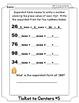 Higher Order Thinking Developing Base Ten Number Sense CCG