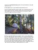 Hiking the PCT: student inquiry