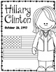 Hillary Clinton: Biography Research Bundle {Report, Trifol