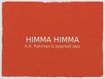 Himma Himma