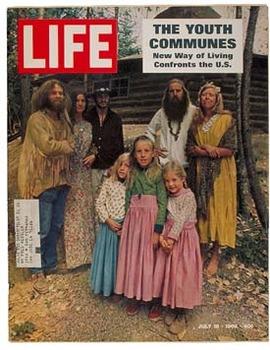 Hippie Commune Project