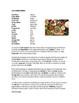 La cultura hispana Lecturas ~ Hispanic Culture Bundle ~ 8