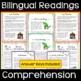 Spanish HOLIDAY  BUNDLE:  Cinco de Mayo, Día de Muertos y