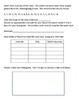 Histogram Worksheet 6.SP.B.4