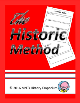 Historic Method