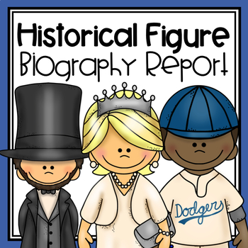 Historical Figure Biography Report