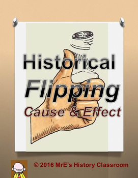 Historical Flip Cause & Effect End of Year Review