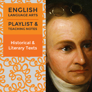 Historical and Literary Texts