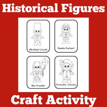 Social Studies Crafts | Social Studies Activities