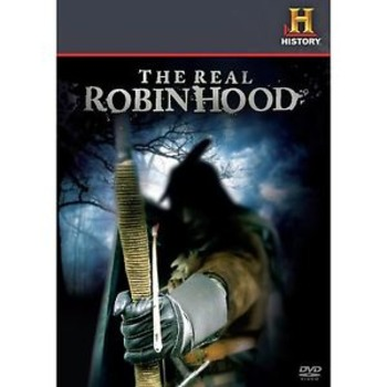"History Channel's ""The Real Robin Hood"" Video Questions"