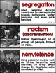 History DIFFERENTIATED: Martin Luther King, Jr. {A Famous