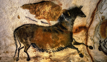 History of Art-Ancient to the rise of civilizations