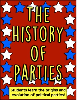 History of Political Parties: Learn Origins & Evolution of