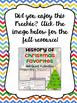 History of the Christmas Tree-WebQuest Activity {FREEBIE}
