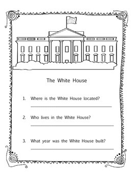 History of the United States of America Interactive Packet