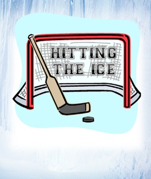 Hitting the Ice (hockey)