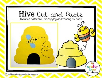 Hive Cut and Paste