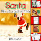 Christmas: Santa