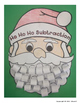 Ho Ho Ho Subtraction without Regrouping Christmas Santa Cl