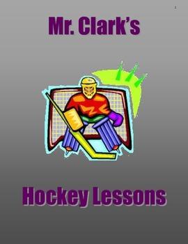 Hockey PE Lessons